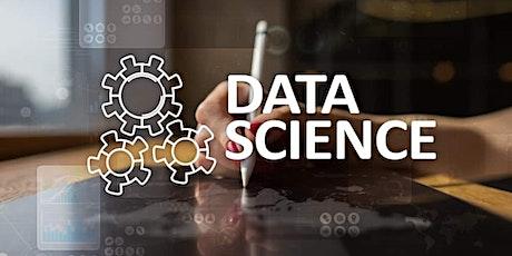[Webinar] Introduction to Data Science Diploma Program tickets