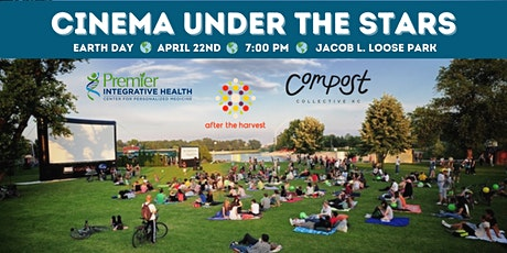 Cinema Under The Stars: KC Earth Day Celebration! tickets