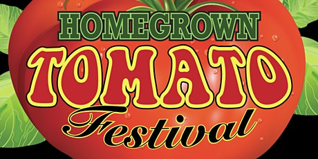 Virtual Homegrown Tomato Festival 2021 - Part 1 tickets