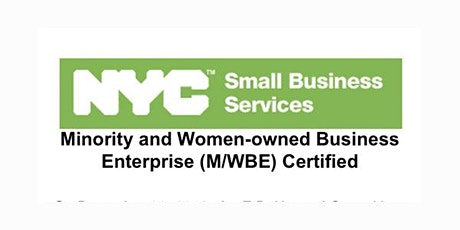 How to Become a Certified Women-Owned Business in New York City tickets