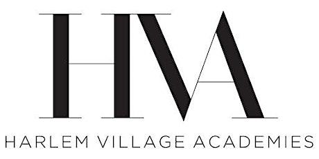 Harlem Village Academies West Lower Elementary Info Session + Orientation tickets