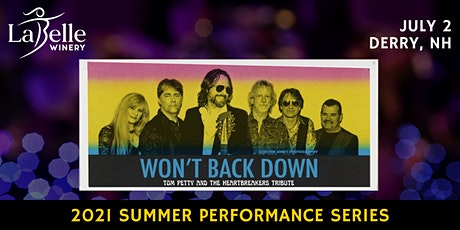 Won't Back Down: Tribute to Tom Petty tickets