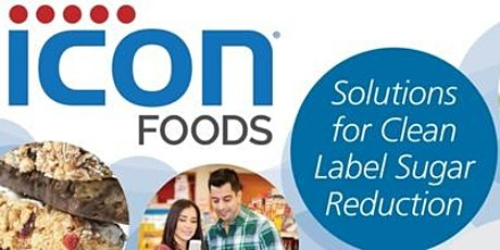 Clean Label - Sugar Reduction tickets