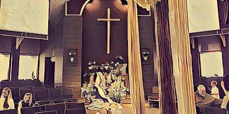 TRINITY LUTHERAN SUNDAY 10 AM WORSHIP tickets