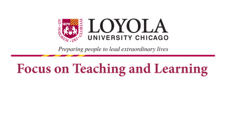 August 2021 Focus on Teaching and Learning (FOTL) Conference tickets