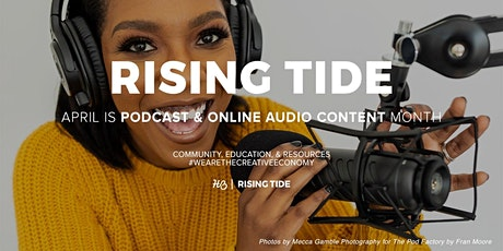 Tuesdays Together Louisville: Podcasting & Online Audio Content tickets