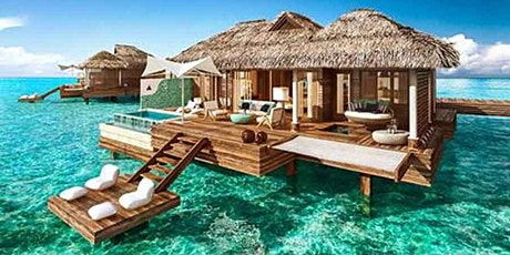 Sandals VIP Experience with Dream Vacations Tickets