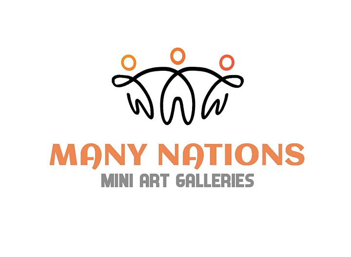 Many Nations Mini-Galleries image