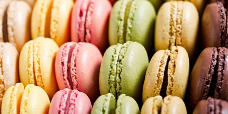 Make & Take: Macarons with Tropical Flavors tickets