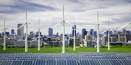 CleanTech Meetup: Community Energy tickets