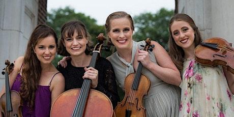 Quartet Salonnières: Boccherini and Haydn tickets