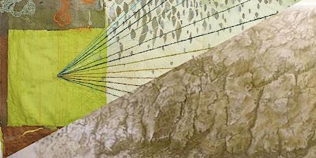Opening! Nancy Cohen: Atlas of Impermanence & Katrina Bello: Knowable Earth tickets