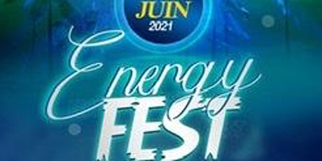 Energy Fest tickets