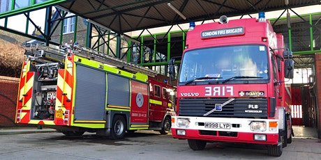 Trip to Beckenham Fire Station tickets