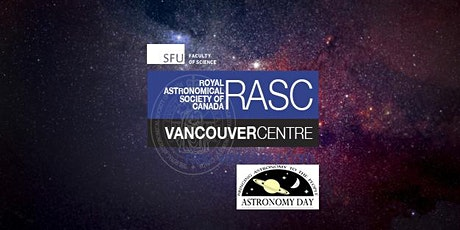 International Astronomy Day Livestream Events with RASC and SFU! tickets