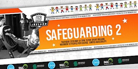 Safeguarding 2 Sport Ireland Certification tickets