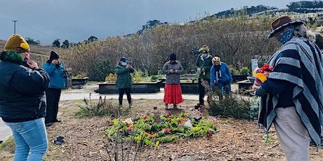 Virtual Drum Circle with Wakan Wiya & Hummingbird Farm Friends (Apr 18) tickets