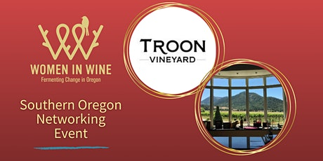 Southern Oregon Women in Wine Happy Hour tickets