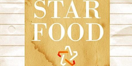 """CDF STAR - """"El Vino"""" entradas"""