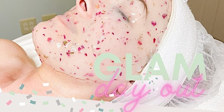 Glam Day Out tickets