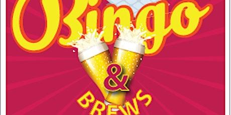 Bingo & Brews tickets