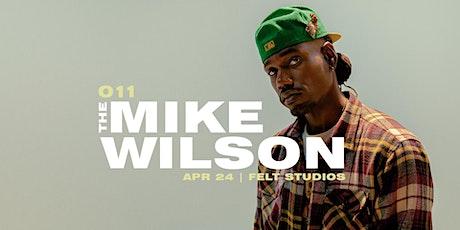 Felt Music Series - 011 The Mike Wilson tickets