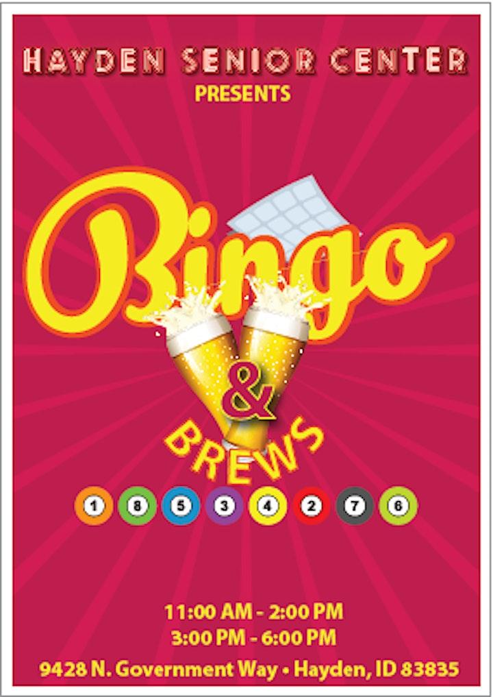 Bingo & Brews image