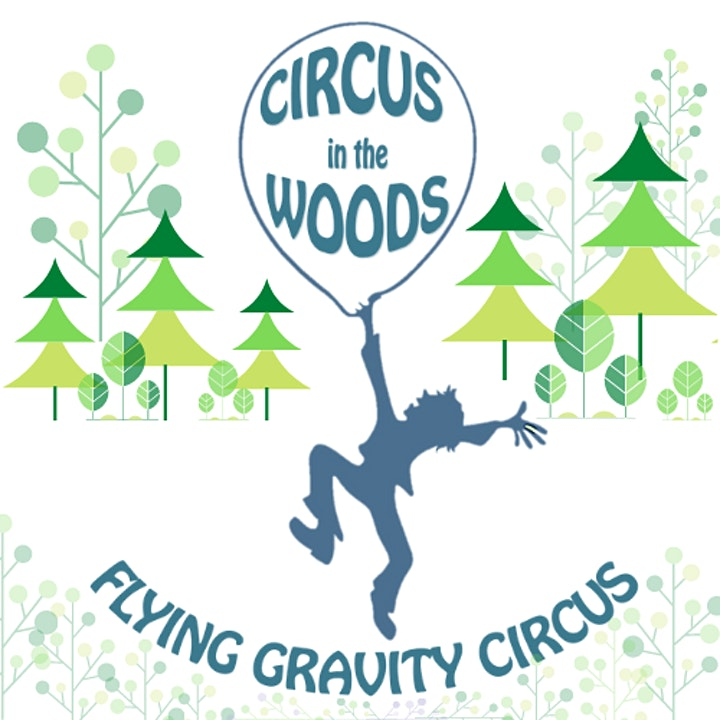 Circus in the Woods at The Harris Center image