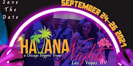Team SLAY Havana Nights - Las Vegas tickets