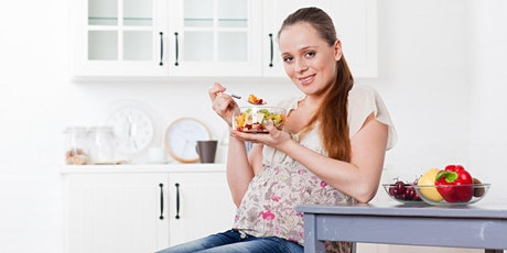 Healthy Eating for Pregnancy tickets