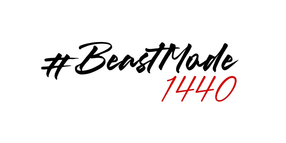 #Beastmode1440. Business Partners