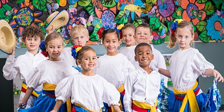 Experience Kindergarten at GVA Douglas County! tickets