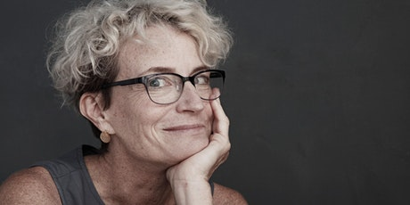 Ashton Applewhite - How Ageism Harms Us All tickets