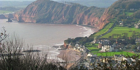 Pi Singles Salcombe Hill Walk and packed lunch tickets