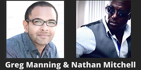 The Smooth Jazz Lounge  presents Greg Manning and Nathan Mitchell tickets
