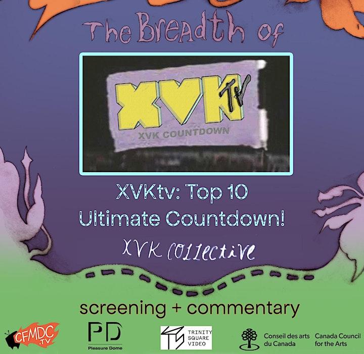 XVKtv Ultimate Top 10 Countdown! image