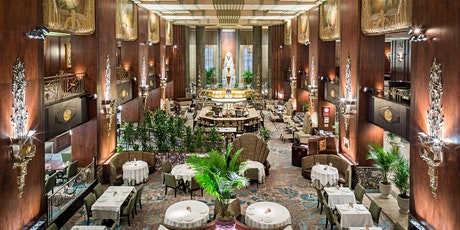 Mother's Day Brunch at Palm Court tickets