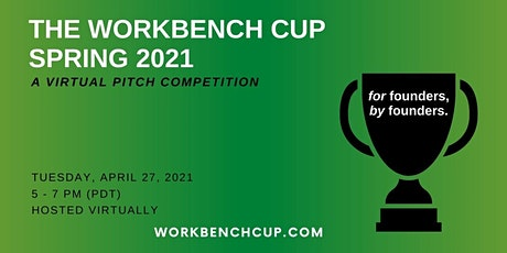 WorkBench Cup Spring 2021 tickets