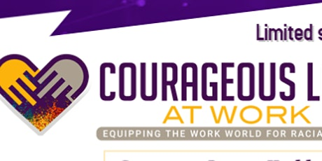 Courageous Leaders Love (Monthly Interactive Discussion) biglietti