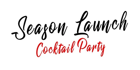 Season Launch Cocktail Party tickets