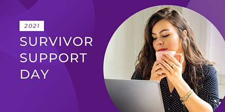 Survivor Support Day entradas