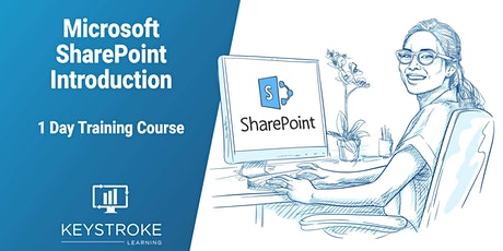 Microsoft SharePoint Workshop tickets