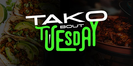 TAKO TUESDAYS - ALL NEW VENUE - PARMA - FREE ENTRY ALL NIGHT tickets