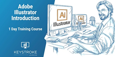 Getting Started with Adobe Illustrator tickets