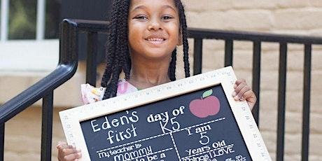 ONLINE Parenting Program: Ready, Set, Kindergarten (& TK Too)! tickets