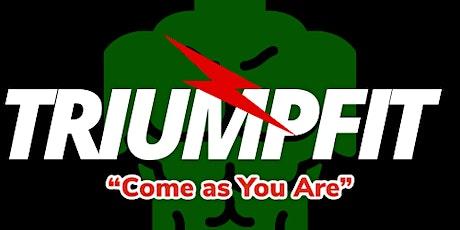 Triumpfit Bootcamp! tickets