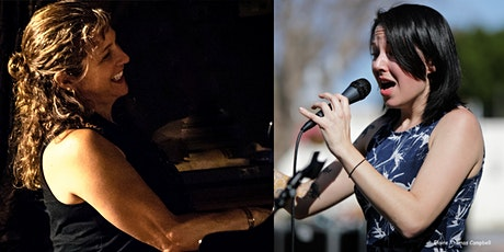 Beth Lederman & Jazz Con Alma with Holly Pyle tickets