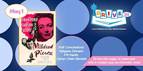 RETRO NIGHT: MILDRED PIERCE tickets