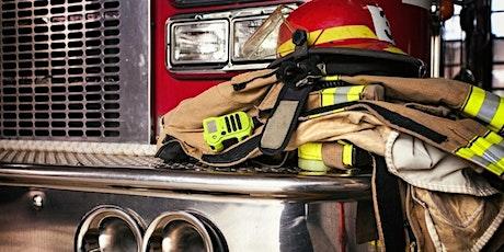 Fire Fighter Career Fair -- Las Positas College tickets