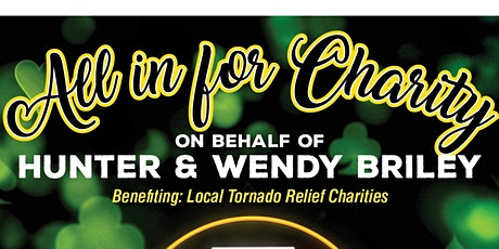 All in for Charity Casino Night tickets